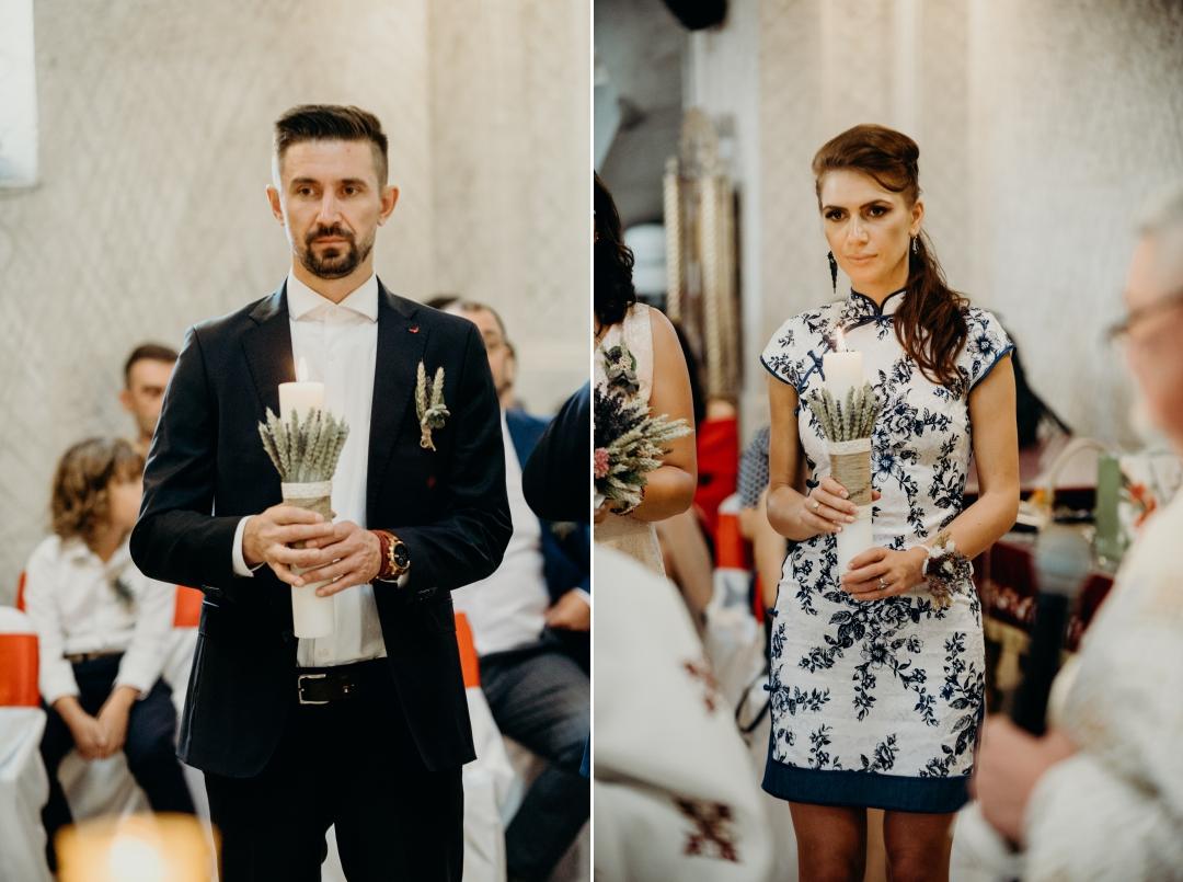 Ana Maria & Serban 50